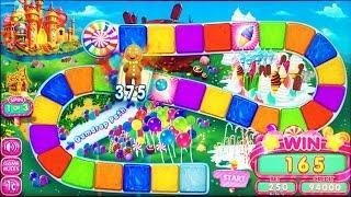 #G2E2016 Aristocrat   NEW Candy Land slot machine