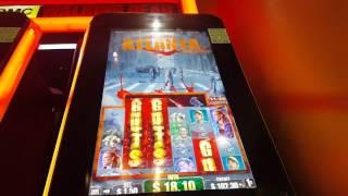 Sons of Anarchy Slot Machine Review and Sneak Preview