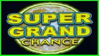 • DOLLAR STORM • JACKPOT HANDPAY • I LANDED THE SUPER GRAND •