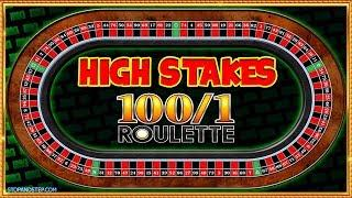 IS THIS REAL LIFE?! ELECTRIC TIGER £30 STAKES + • HIGH STAKES ROULETTE!! •