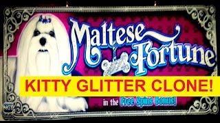 Maltese fortune slots