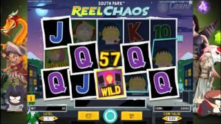 South Park Reel Chaos - Casino Kings