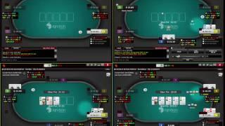 Road to High Stakes 2017: Episode 2 Part 2 of 2 - 25NL Ignition Cash Game Poker