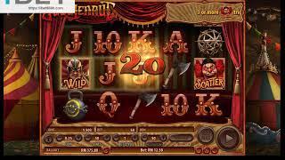 iHABA Jugglenaut Slot Game •ibet6888.com