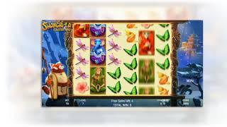 The Legend Of Shangri-La Cluster Pays Online Slot by NetEnt - Free Spins!