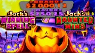 New Game •JACKS WILD SPELL• by Aruze gaming love it or hate it