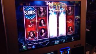 True Blood Reels Wild Feature On 45 Cent Bet