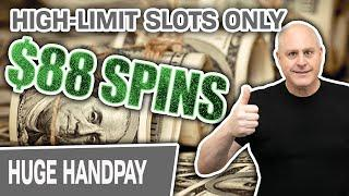 ★ Slots ★ Huge High-Limit Slot Play & 3 HANDPAY JACKPOTS ★ Slots ★ BIGGEST Comeback Ever - Rising Fo