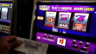 """HIGH LIMIT -CASH OUT TICKETS """" OVER $3K!!! JFK SHOWING YOUTUBE THE IMPORTANCE OF CASH OUT TICKETS!"""