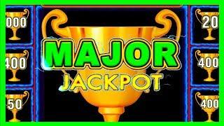 •LAST SPIN WAGER SAVER AS IT HAPPENS!• LAND THE MAJOR JACKPOT LIGHTNING LINK Slot Machine W/ SDGuy