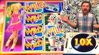 A WIN NEVER BEFORE SEEN ON YOUTUBE! • MASSIVE WINNING on Wheel O Rama Slot Machine! I • This Game!