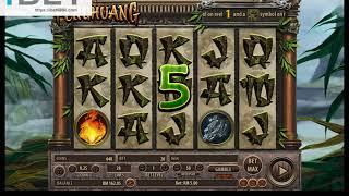 iHABA Fenghuang Slot Game •ibet6888.com