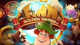 Finn's Golden Tavern• - NetEnt