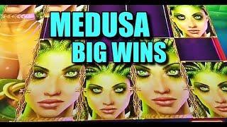 Medusa Unleashed   Max Bet Live Play Big Wins