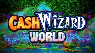 Cash Wizard World