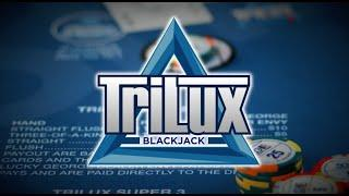 2020 Trilux Blackjack