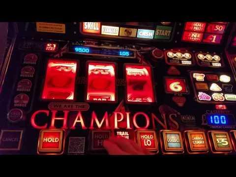 Casino Osiris Spieloautomaten