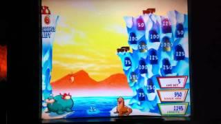 lucky lemmings slot machine