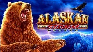 Alaskan Storm Deluxe™