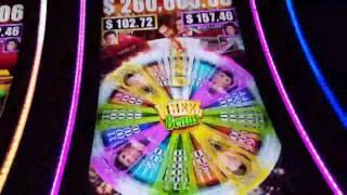 New Game - My Cousin Vinny Slot Machine Wheel+Live Play