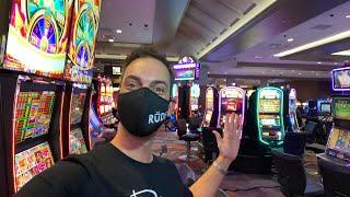 ★ Slots ★ LIVE ★ Slots ★ Brian rolls the dice to WIN AGAIN!? ★ Slots ★ Slots are Agua Caliente #ad