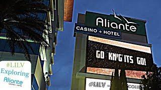 Aliante Hotel & Casino 2018