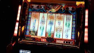Shen Long Slot Bonus (queenslots)