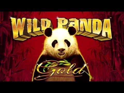 New Wild Panda Gold Slot Machine Dbg