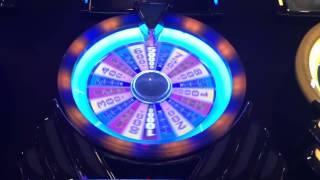 Quick Hits Cash Wheel slot machine, live play & bonus