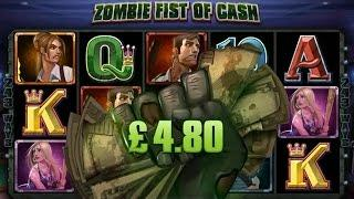 Lost Vegas Online Slot from Microgaming •