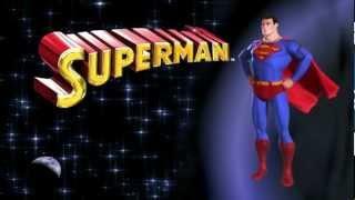Superman™: The Comic Series