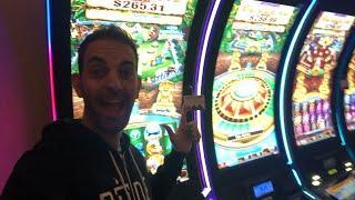 •LIVE $500 Casino Slotscapade • San Manuel • BCSlots