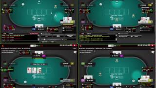 Road to High Stakes 2017: Episode 3 Part 1 of 6 - 25NL Ignition Cash Game Poker