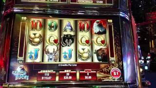 pt 1 Ainsworth Eagle Bucks Hight Limit Ainsworth Dedicate Vegas Hyeroller
