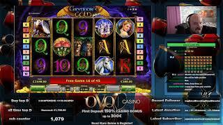 casino daddy twitch