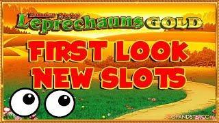 Has My Luck Turned ?!! FIRST LOOK • Leprechauns Gold & 15th Samurai