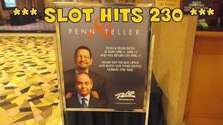 Slot Hits 230 - Vegas
