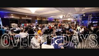 European Poker Tour - Malta 2015 - EPT 11 | PokerStars