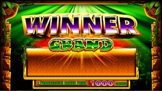 Gold City Wheel Winner