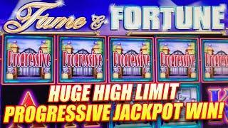 HUGE FORTUNE WINNER ⋆ Slots ⋆ TOP JACKPOT WON ON HIGH LIMIT BETS ⋆ Slots ⋆ FAME & FORTUNE SLOT MACHINE