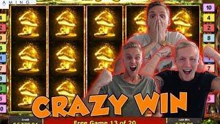 CRAZY WIN Fairy Queen BIG WIN - 10e bet from LIVE STREAM