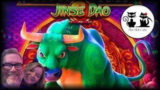 NEW SLOTS! • Wild Wild Pearl • Jinse Dao Ox