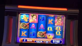 Far East Fortunes II Slot Machine Bonus
