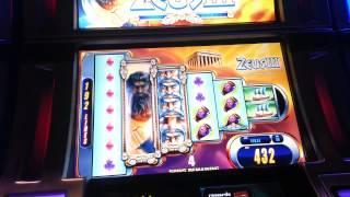 Zeus III 2c bonus