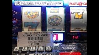 Slots Weekly Highlights #56 For you who are busy•Unpublished -Big Profit Triple Double 7 カリフォルニア カジノ