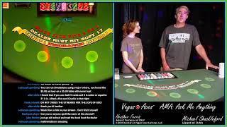 Wizard of Odds Special AMA LiveStream
