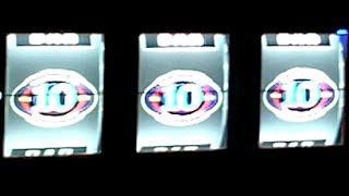 Bellagio $433K Progressive Jackpot!
