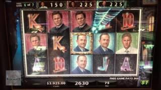 Over TWO Thousand Dollars Jackpot! | Black Widow Game | The Cosmopolitan, Las Vegas