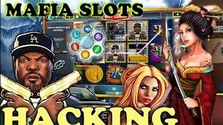 World Mafia Slots Hacking money Android Gameplay