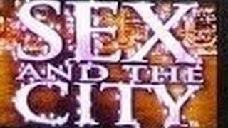 Sex In The City Slot Machine Bonuses!